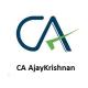 CA Ajaykrishnan