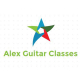 Alex Guitar Classes