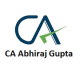 CA Abhiraj Gupta
