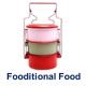 Fooditional Food