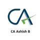 CA Ashish B