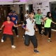 AJ Sizziling Steps Dance Studio