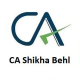 Shikha Behl