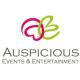 Auspicious Events & Entertainment