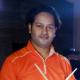 Percussionist Sagar Khatri