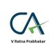 CA V Ratna Prabhakar