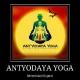 Antyodaya Yoga Studio