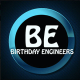 Birthday Engineers