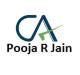 Pooja R Jain