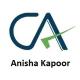 Anisha Kapoor