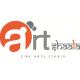Artshaala Fine Arts Studio