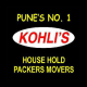 Kohli Packers and Movers