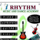 i RHYTHM Music and Dance Academy