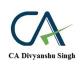 Divyanshu Singh