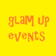 Glam-Up Events And Exhibitions