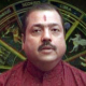 Astrologer KP Tripathi