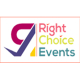 Right Choice Events