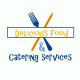 Delicious food and Catering Services