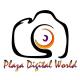 Plaza Digital World