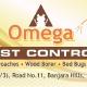 OMEGA Pest Control