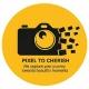 Pixel to Cherish