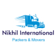 Nikhil international packers and movers