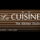 La CUISINE - The Kitchen Studio