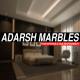 Adarsh Marbles