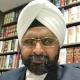 SB Singh