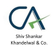 ANKIT KHANDELWAL & CO