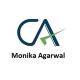 CA Monika Agarwal