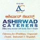 Ashirvad Caterers and Events Planner