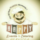 'Happy' events & catering services.