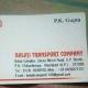 BALAJI TRANSPORT COMPANY