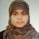 Naziya Begum