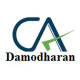 CA Damodharan