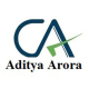 Aditya Arora