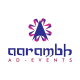 Aarambh Ad-Events
