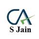 S Jain