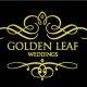 Golden Leaf Weddings