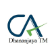Sagar and Dhananjaya Chartered Accountants