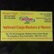 national cargo packers and movers