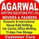 agarwal shifting solution