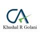 Kushal R Golani