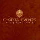 The Chopra Events