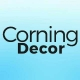 Corning Decor