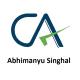 Abhimanyu Singhal