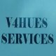 V4Hues Services