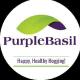 PurpleBasil - Really Healthy Food that Tastes like Fast Food