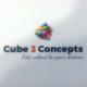 Cube 3 Concepts